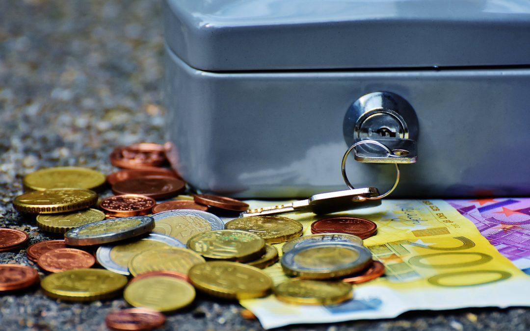 Geen geldproblemen door het afsluiten van een lening